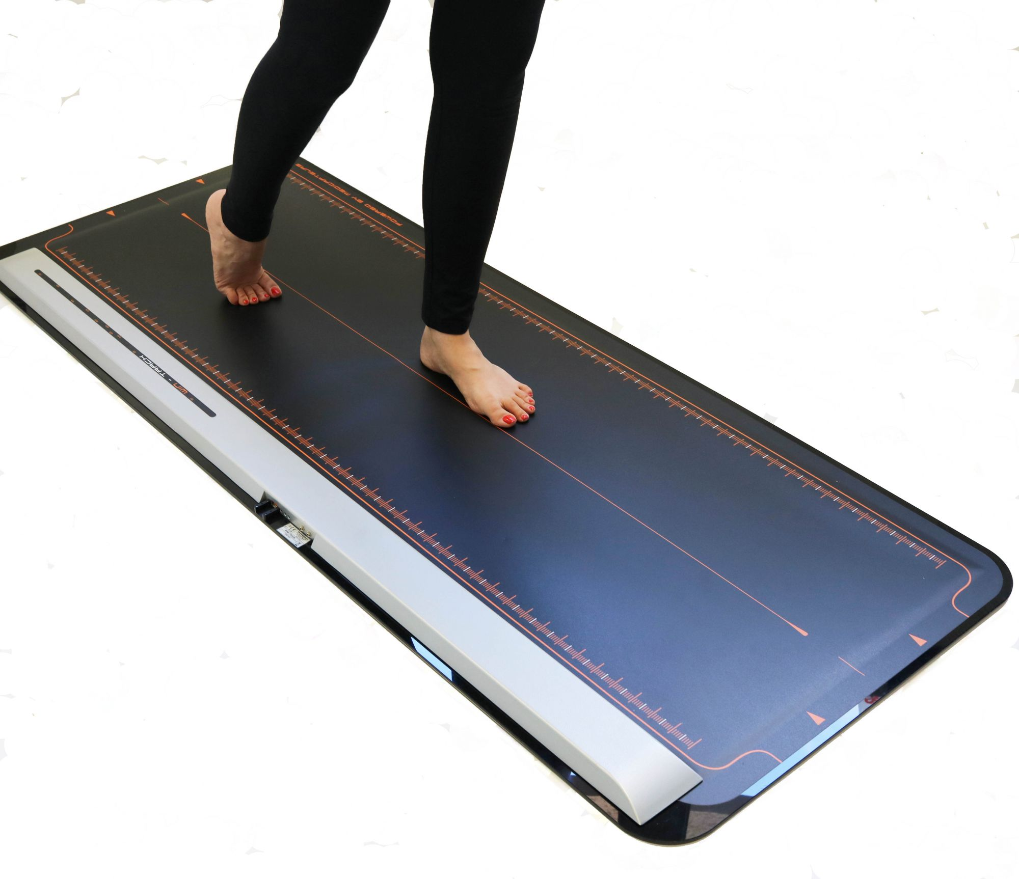 foot pressure plate