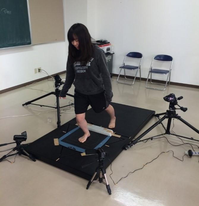 japan testing