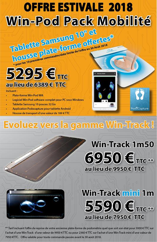 win-pod win-track win-track mini